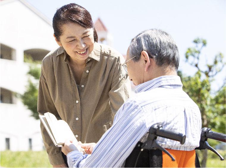小規模多機能型居宅介護